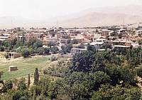 تصویر از نمای قدیمی روستا
