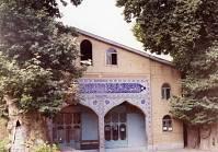 تصویر نمای مسجد جامع